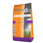 NATIVIA CASTRATED | DUCK & RICE | 10 kg