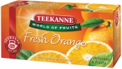 Teekanne WOF Fresh Orange