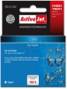 ActiveJet Ink cartridge Eps T0612 D68/D88/DX3800 Cyan - 13 ml     AE-612