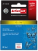ActiveJet Ink cartridge Eps T0484 R200/R300 Yellow - 17 ml     AE-484