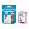 C4912A Magenta cartridge (69ml) pro DesignJet 500,800