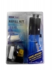 Refill kit SAFEPRINT UNIVERZAL pro HP 337, 339, 350, 350XL