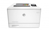 Color LaserJet Pro 400 M452dn (A4, 27 ppm, USB 2.0, Ethernet, Duplex)