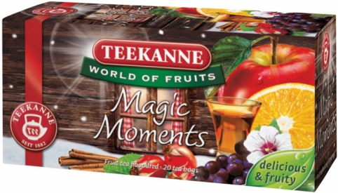 Teekanne WOF Magic Moments