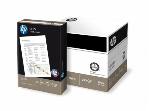 HP Home and Office Paper – 500 listů /A4/210 x 297 mm (CHP150)