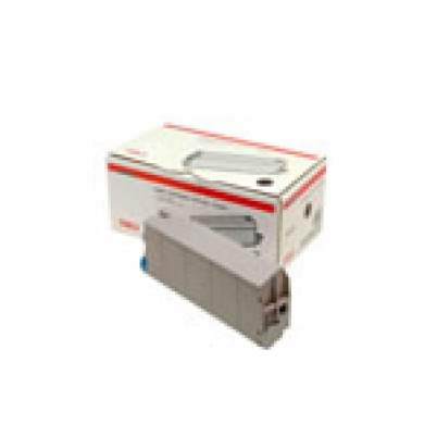 OKI Toner Cartridge, black, do C7100/7300/7500, 10 000 str.