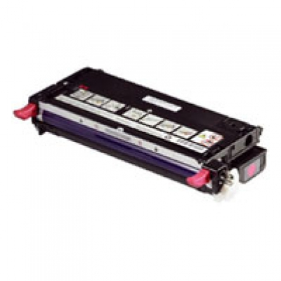 Dell - Toner DELL 2145cn High Capacity Magneta 5000