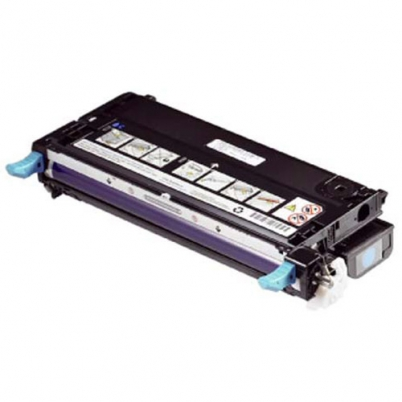 Dell - Toner DELL 3130 High Capacity Cyan 9000