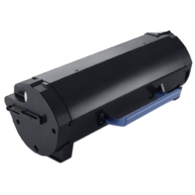 Dell toner B2360d/B2360dn/B3460dn/B3465dnf black (2,5K) Use and Return