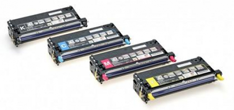 EPSON toner S051126 C3800 (9500 pages) cyan