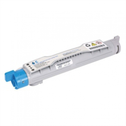 Dell -  Toner DELL 5110cn High Capacity Cyan 12000