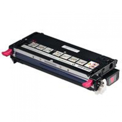 Dell - 3110cn, 3115 - Magenta - High Capacity Toner 8000
