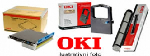 OKI Toner Cartridge,yellow, do C5100/5300/5200/5400,5000 str