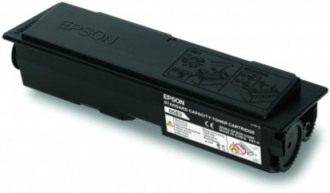 EPSON toner S050585 M2300/M2400/MX20 (3000 pages)  black return