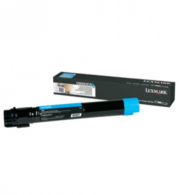 C950 Cyan Extra High Yield Toner Cartridge (22K)