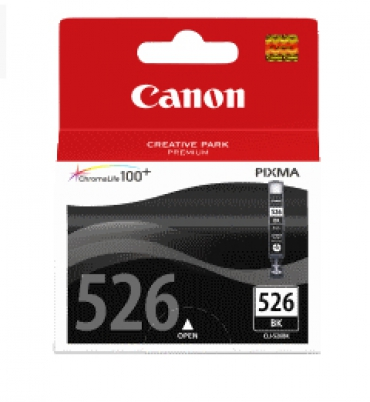 Canon cartridge CLI-526Bk Black (CLI526BK)