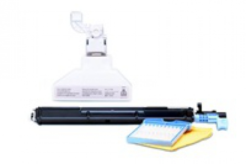 C8554A Image cleaning kit HP pro CLJ 9500