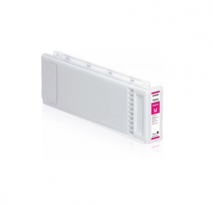 EPSON cartridge T6943 Singlepack UltraChrome XD Magenta (700ml)