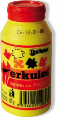 Herkules na puzzle 100g