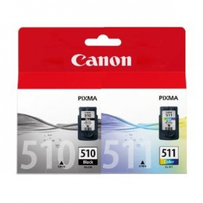 Canon cartridge PG-510 / CL-511 Multipack