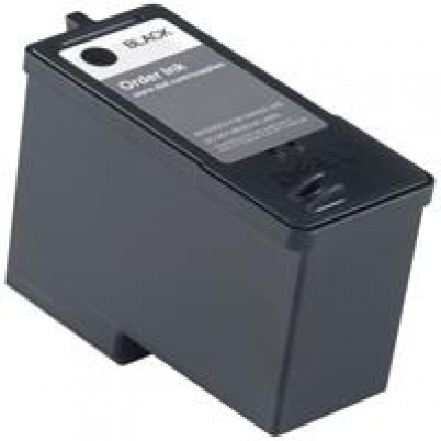 Dell - 944 - Black - High Capacity Ink Cartridge