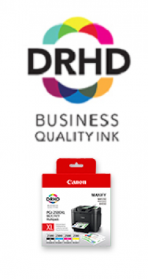 Canon cartridge INK PGI-2500XL BK/C/M/Y MULTI