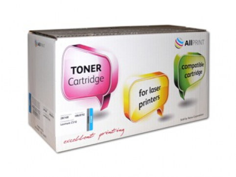 Xerox alter. toner pro Brother HL4150/HL4570/DCP9050/DCP9055/DCP9270/MFC9460/MFC9465-yellow-6000str. Allprint
