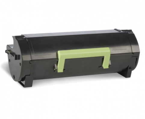 502X Extra High Yield Return Program Toner Cartridge - 10 000 stran