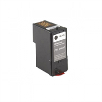 Cartridge DELL 966, 968 Ink High Capacity Black (serie 7)