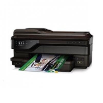 All-in-One Officejet 7612A Wide ePrint (A3+, 33 ppm, USB, Eth., Wi-Fi, Print/Scan/Copy/FAX,Duplex)plnohodnotný skener A3