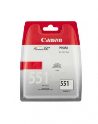 Canon cartridge CLI-551Y Yellow (CLI551Y)