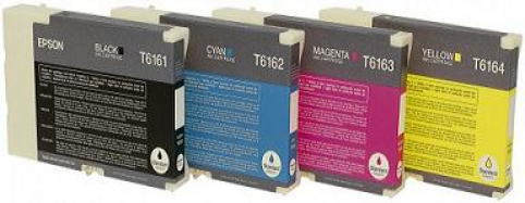 EPSON cartridge T6163 magenta (B500)